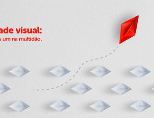 Identidade Visual: Não seja mais um na multidão