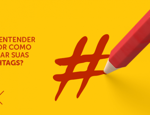 Hashtags: #5 dicas de como usar corretamente