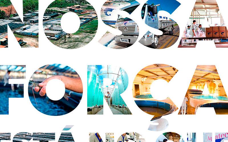 Aquatec - Nossa Força 2017