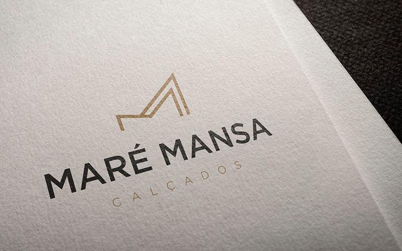 Maré Mansa Identidade Visual