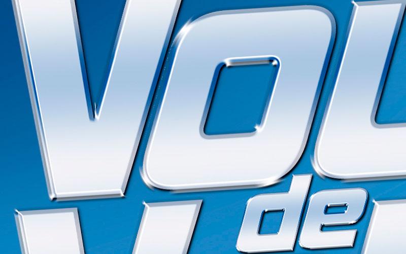 Campanha Vou de Volks, criada para divulgar condições especiais e promoções da Newtec Motors Caicó.