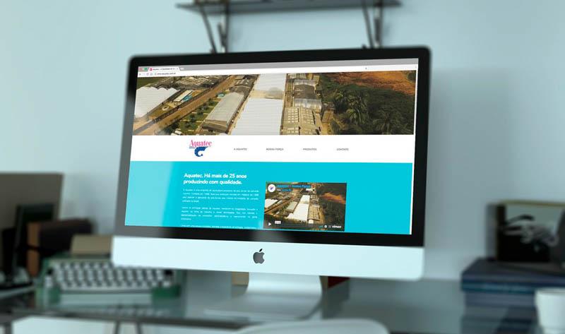 Aquatec Site