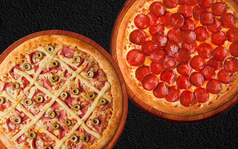 Pizza Hut Vídeos Institucionais