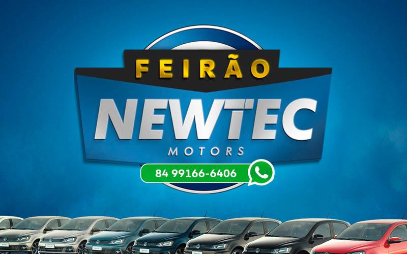 Newtec Campanha Feirão