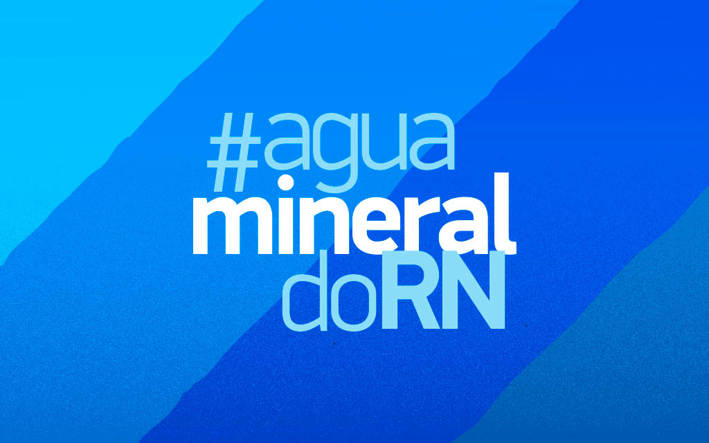 SINCRAMIRN - Campanha É Mineral - Água Mineral do RN