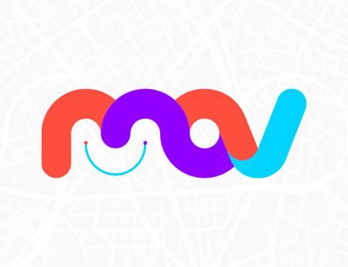 MOV – Identidade Visual e Campanha