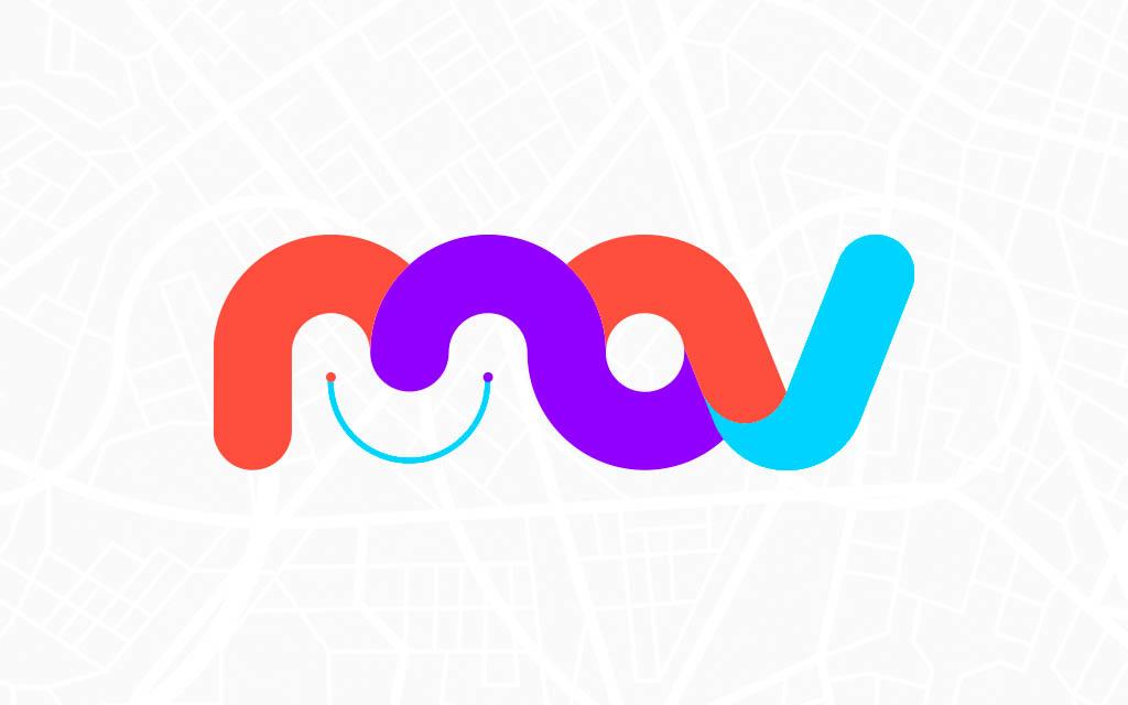 Mov identidade Visual e campanha