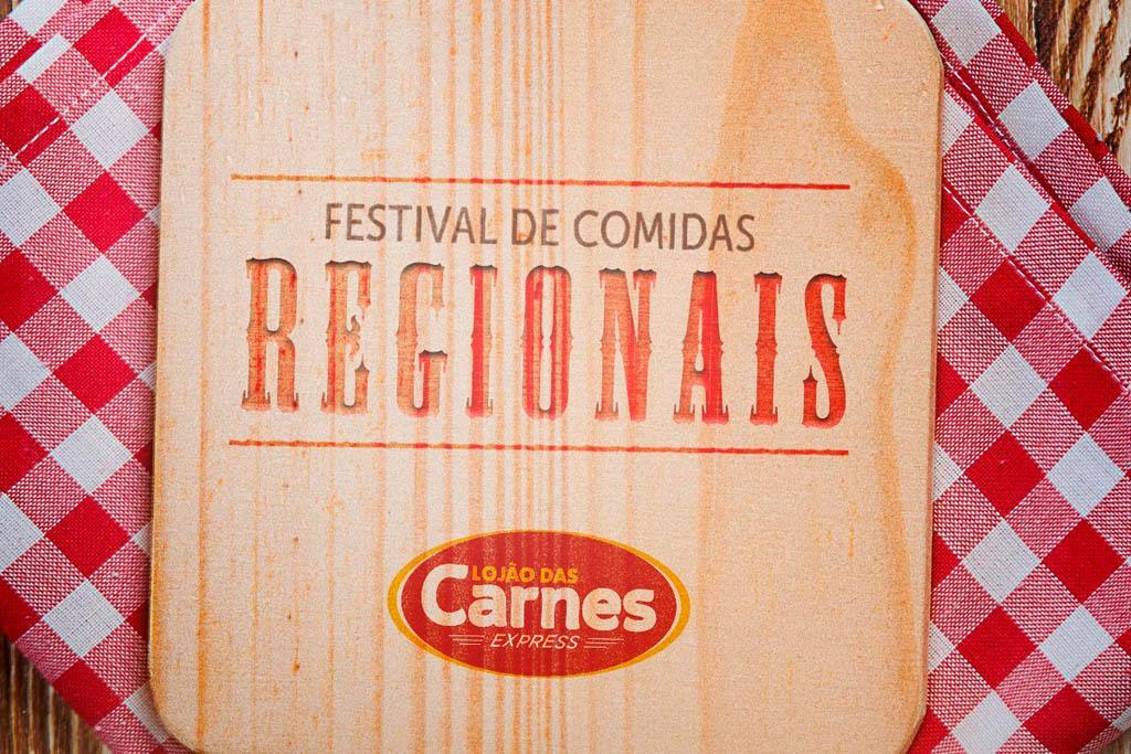 Lojão das Carnes - Festival Regional