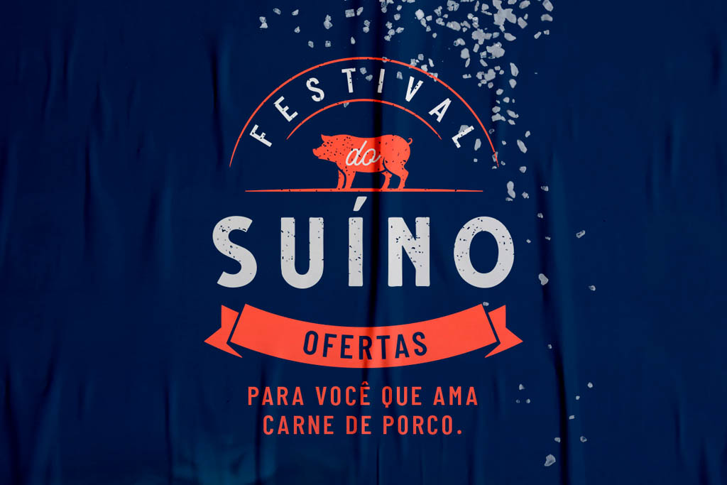 Lojão das Carnes - Festival Suíno