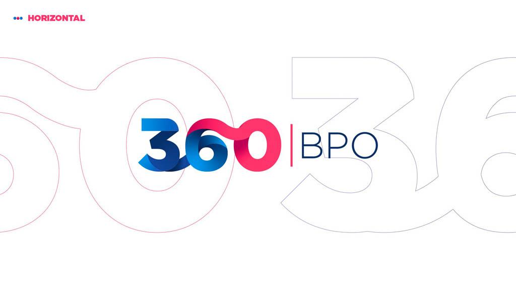 360 BPO - Identidade