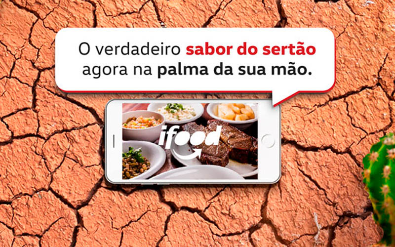 Restaurante Bidoca Campanha iFood