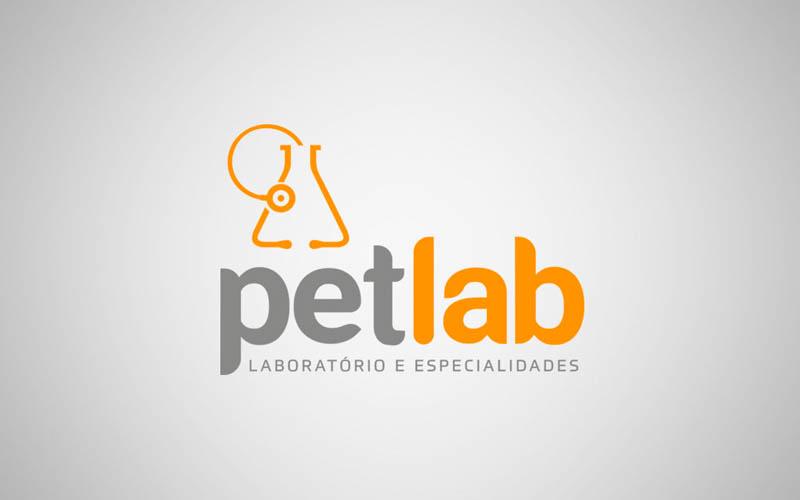 Pet Lab - Identidade Visual