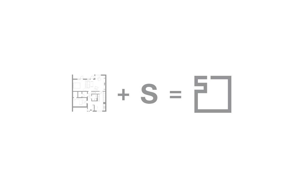 Seed Construtora Composição do Símbolo