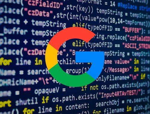 Conheça a nova atualização do algoritmo do Google e o seu impacto no SEO!