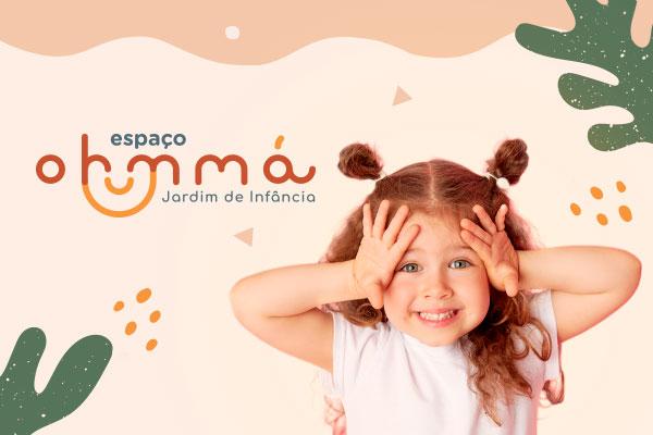 Espaço Ohmmá Campanha Jardim de Infância 2021